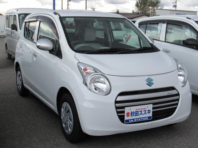 スズキ アルトエコ ECO-S 3型