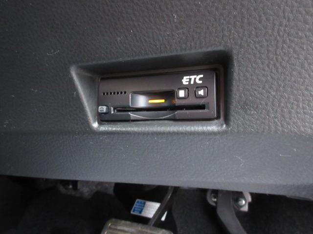 ETCもついてますよ!