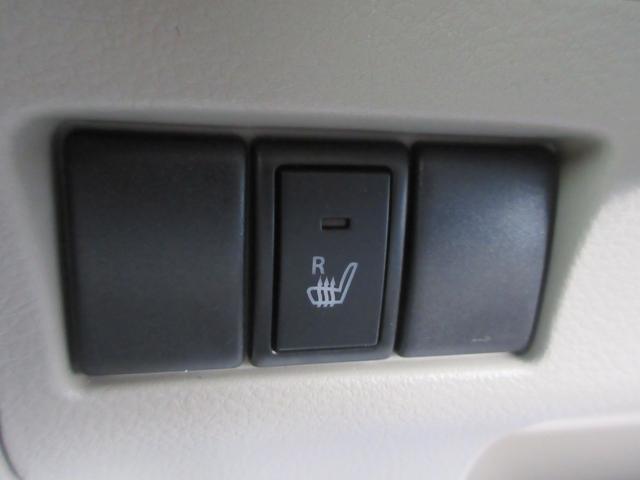 運転席側のシートヒータースイッチです!