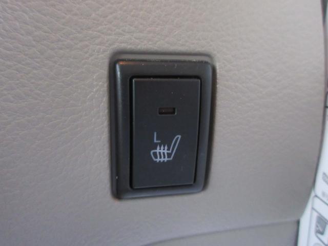 助手席側のシートヒータースイッチです!