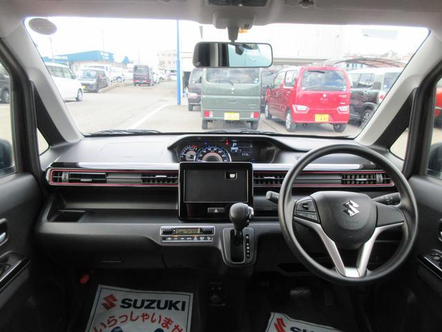 スティングレー L 4WD カメラパッケージ(18枚目)