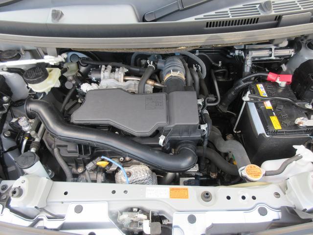 X S4WD 衝突軽減S ナビTV ETC バックカメラ(43枚目)