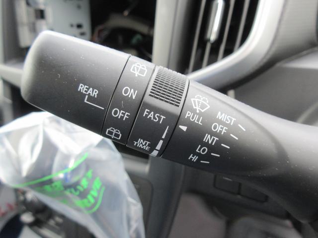 G 2型 4WD 横滑り防止S シートH リヤ両側スライド(27枚目)