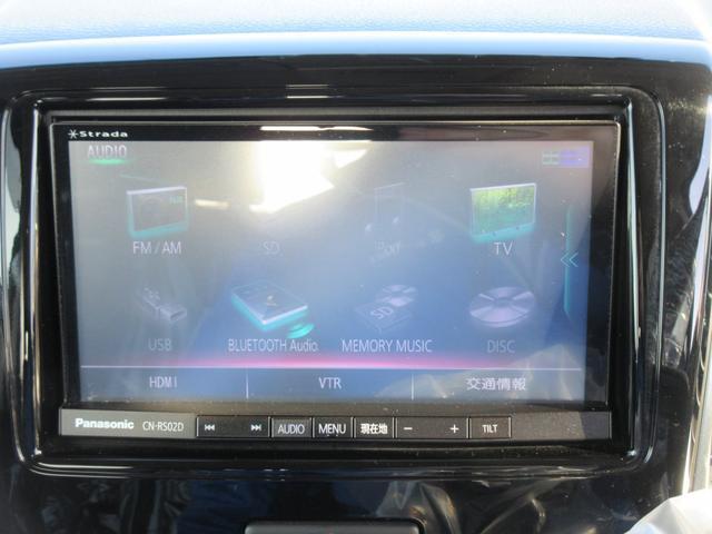 カスタム XS MK42S 4WD フルTVナビ ETC(39枚目)