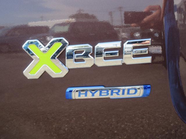 HYBRID MX4WD ターボ 横滑り防止S シートH(8枚目)