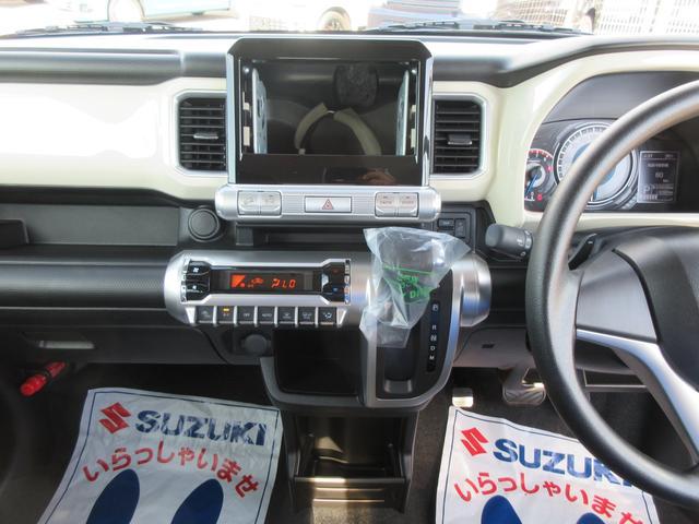 HYBRID MX4WD ターボ 横滑り防止S シートH(36枚目)