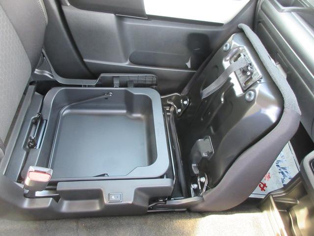HYBRID MX4WD ターボ 横滑り防止S シートH(46枚目)