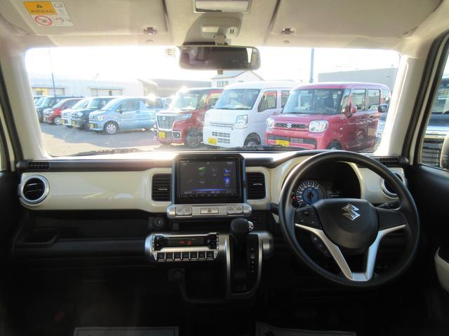HYBRID MX4WD 衝突軽減S 全方位カメラ ナビTV(24枚目)