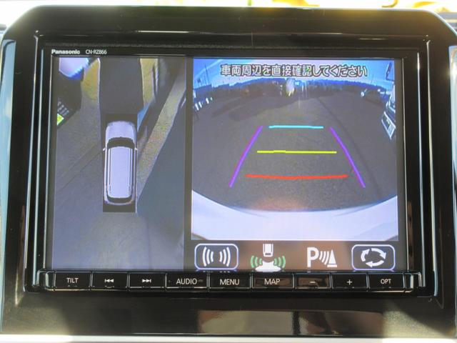 HYBRID MX4WD 衝突軽減S 全方位カメラ ナビTV(41枚目)