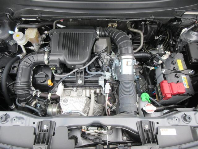 HYBRID MX4WD 衝突軽減S シートH オートライト(54枚目)