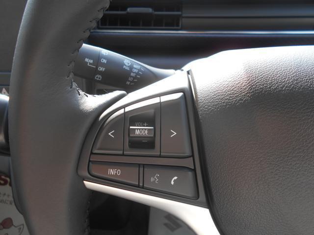簡単操作で室内温度を保持してくれるフルオートエアコンを装備!