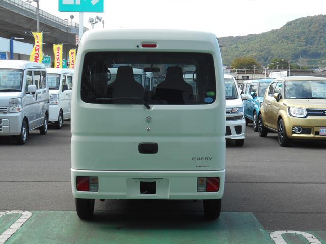 「スズキ」「エブリイ」「コンパクトカー」「香川県」の中古車21