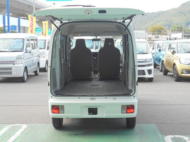 「スズキ」「エブリイ」「コンパクトカー」「香川県」の中古車22