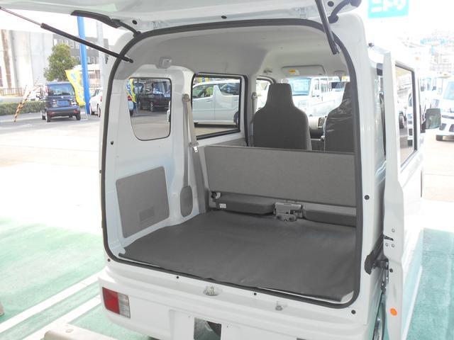 「スズキ」「エブリイ」「コンパクトカー」「香川県」の中古車23