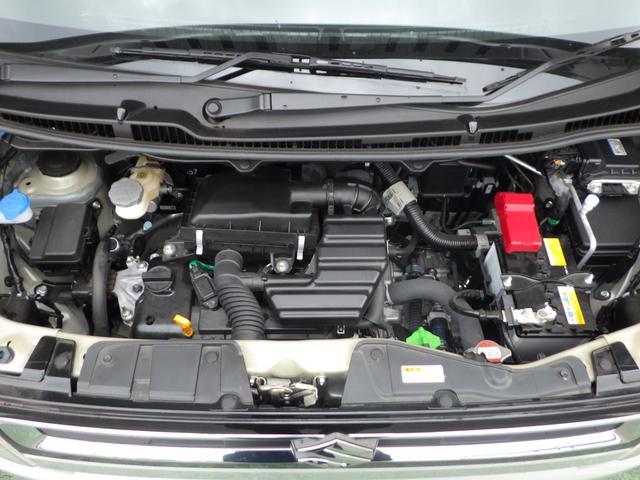 HYBRID FX CDプレーヤー 衝突被害軽減ブレーキ(4枚目)