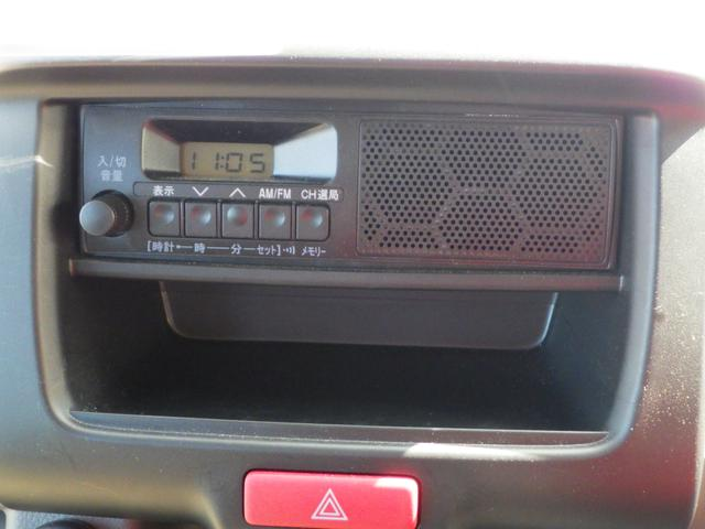PA 3型 AM/FMラジオ 衝突被害軽減ブレーキ(5枚目)