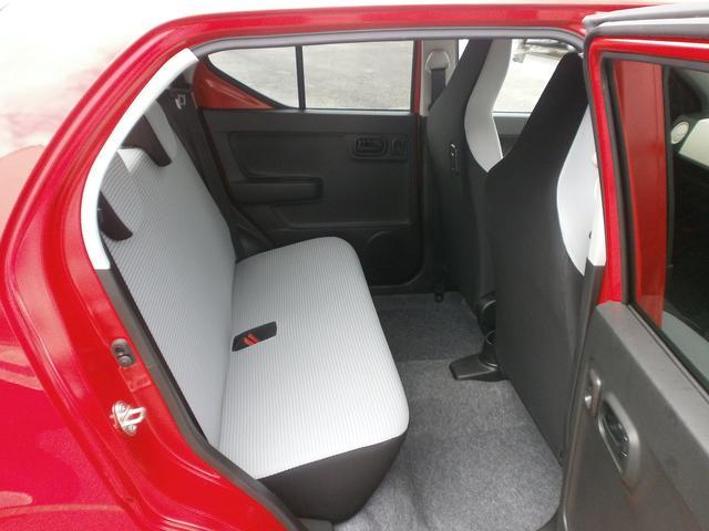 スズキ アルト S 4WD