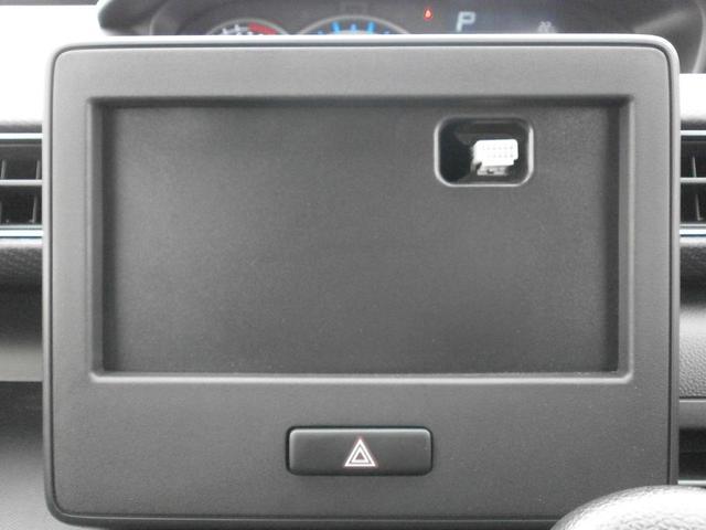 スズキ ワゴンR HYBRID FZ セーフティパッケージ車