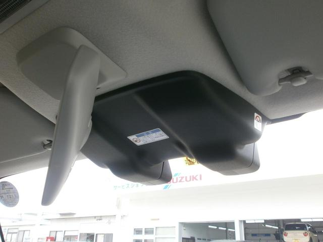 デュアルカメラブレーキサポート(DCBS)車内より