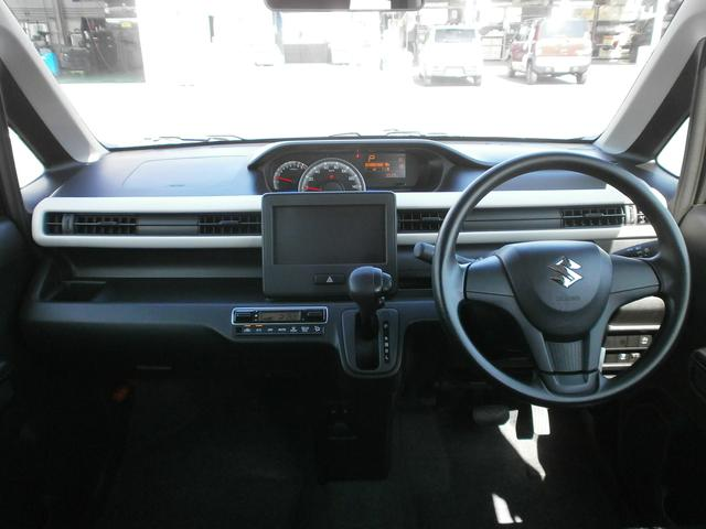 HYBRID FX 4WD(9枚目)