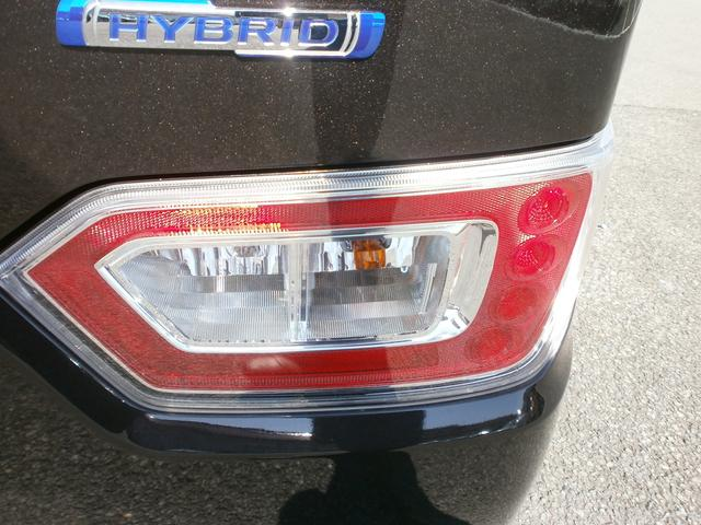 HYBRID FX 4WD(47枚目)