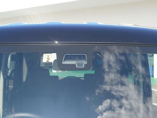 カスタム HYBRID XS 4WD DSBS 前後誤発進(4枚目)