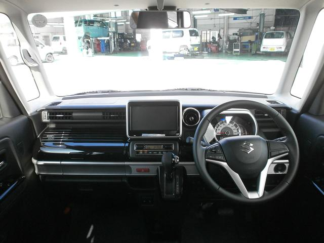 カスタム HYBRID XS 4WD DSBS 前後誤発進(14枚目)