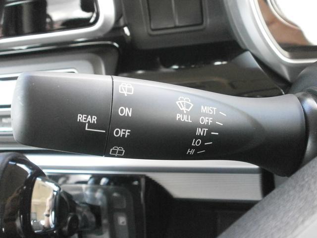 カスタム HYBRID XS 4WD DSBS 前後誤発進(29枚目)