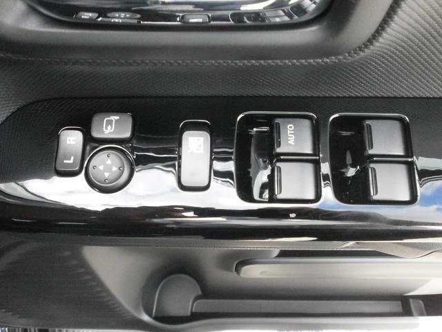 カスタム HYBRID XS 4WD DSBS 前後誤発進(40枚目)