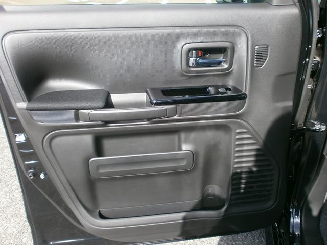 カスタム HYBRID XS 4WD DSBS 前後誤発進(41枚目)
