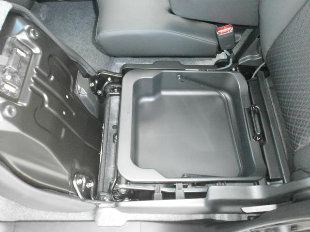 カスタム HYBRID XS 4WD DSBS 前後誤発進(47枚目)
