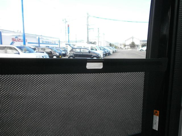 カスタム HYBRID XS 4WD DSBS 前後誤発進(49枚目)