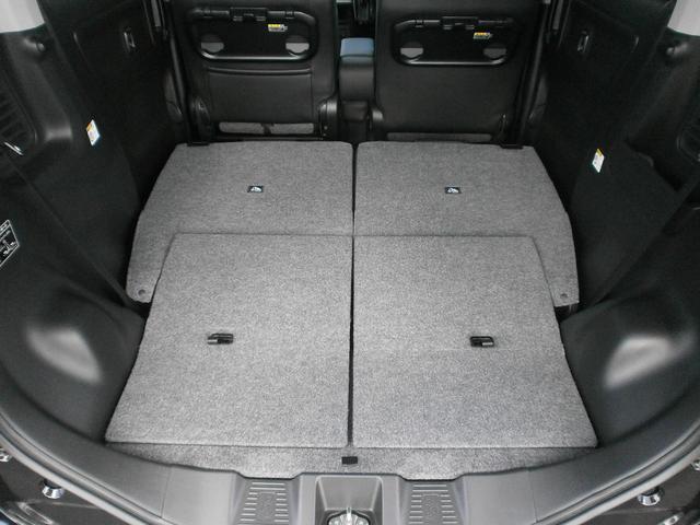 カスタム HYBRID XS 4WD DSBS 前後誤発進(56枚目)
