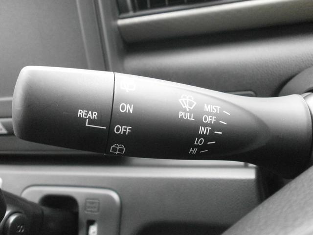 HYBRID FX 4WD 後方誤発進制御 DSBS(23枚目)