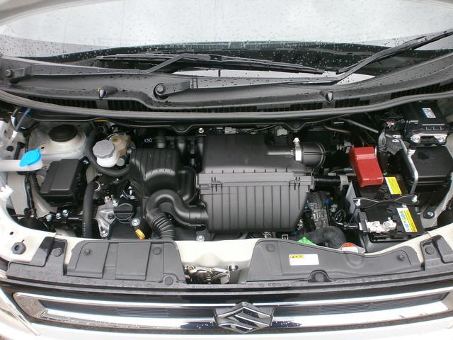 HYBRID FX 4WD 後方誤発進制御 DSBS(48枚目)