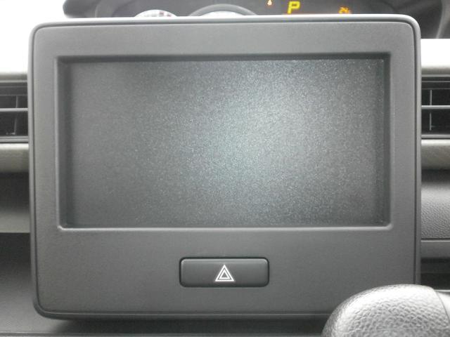 HYBRID FX 4WD 後方誤発進制御(13枚目)