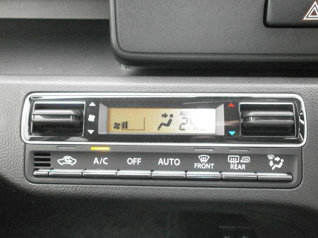 HYBRID FX 4WD 後方誤発進制御(14枚目)