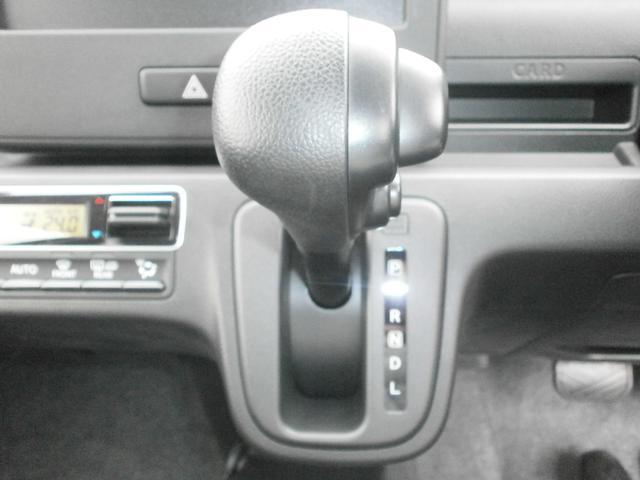 HYBRID FX 4WD 後方誤発進制御(15枚目)