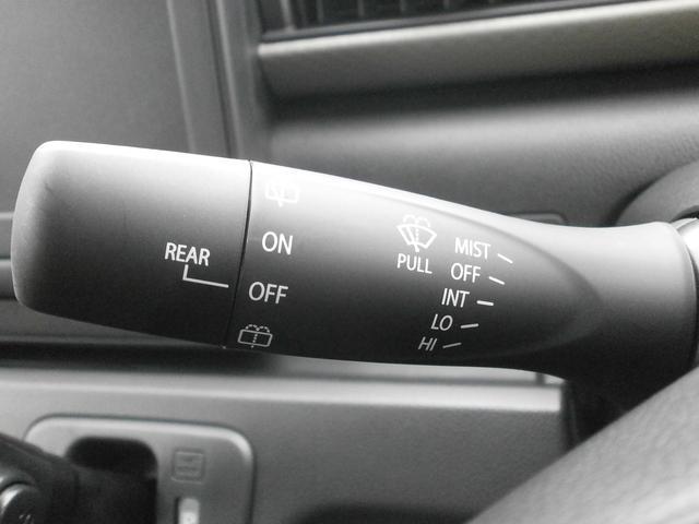 HYBRID FX 4WD 後方誤発進制御(23枚目)