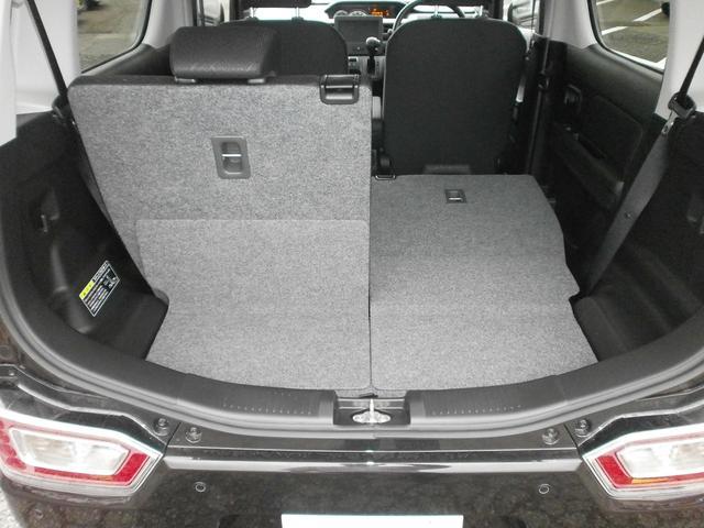 HYBRID FX 4WD 後方誤発進制御(45枚目)