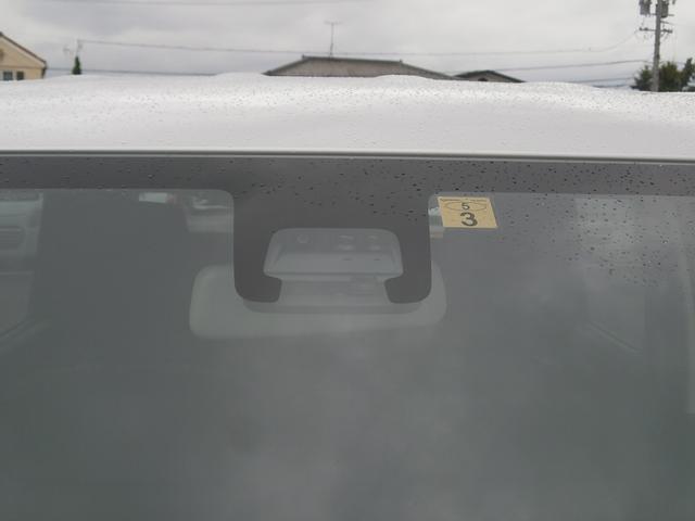 HYBRID FX 衝突軽減ブレーキ 後方誤発進制御(4枚目)
