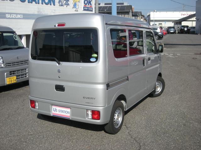 スズキ エブリイ PAリミテッド 2型