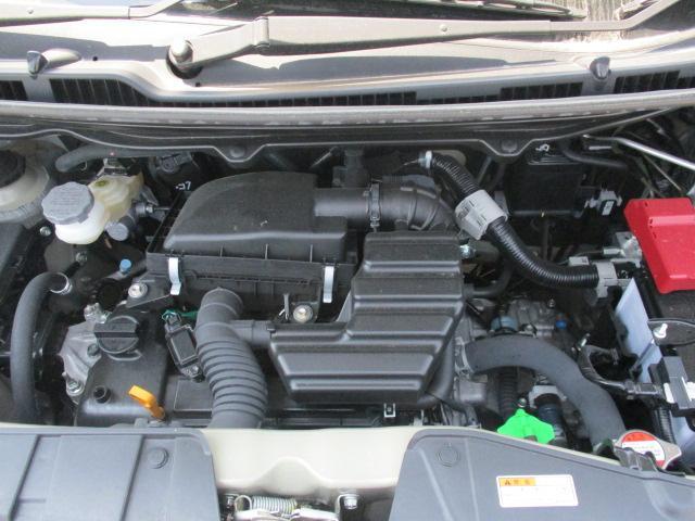 25周年記念車 HYBRID FXリミテッド(23枚目)