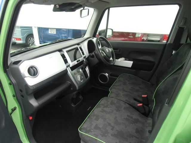 スズキ ハスラー Xターボ 2型