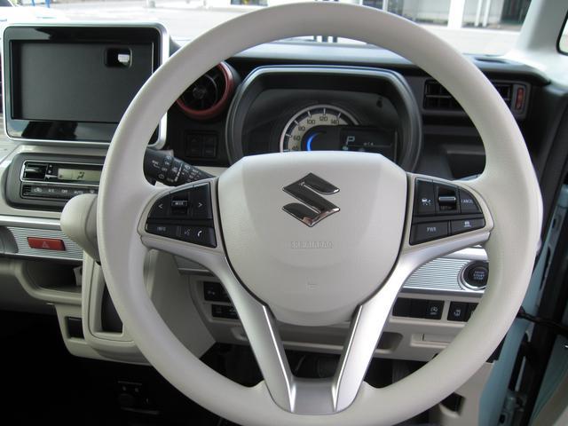 HYBRID X 2型 両側電動スライドドア スマートキー 横滑り防止装置 ベンチシート フルフラット 全周囲カメラ 衝突安全ボディ 衝突防止システム LEDヘッドランプ クリアランスソナー シートヒーター(15枚目)