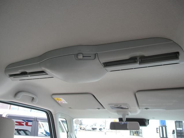 HYBRID X 2型 両側電動スライドドア スマートキー 横滑り防止装置 ベンチシート フルフラット 全周囲カメラ 衝突安全ボディ 衝突防止システム LEDヘッドランプ クリアランスソナー シートヒーター(28枚目)