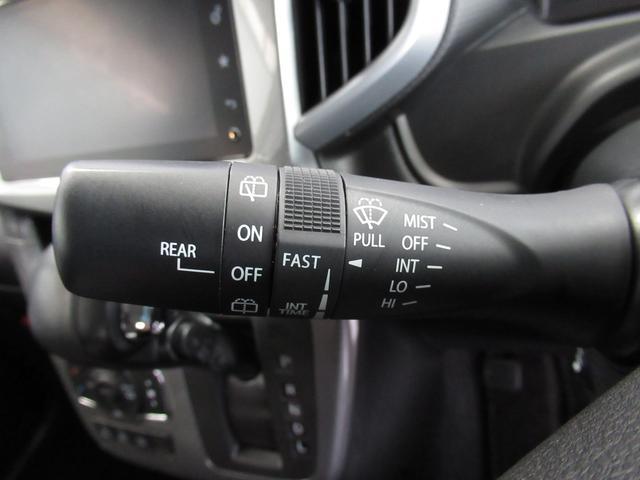ハイブリッドMZ HYBRID MZ MA36S キーレスエントリー アルミホイール 衝突防止システム CD ABS エアバッグ エアコン パワーステアリング パワーウィンドウ(21枚目)