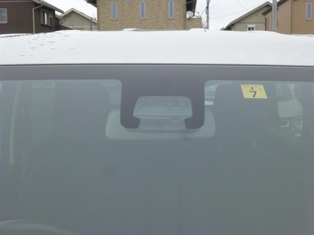 【Dセンサーブレーキサポ-ト】前方の車と人を検知して衝突被害軽減に。誤発進抑制機能もあり★