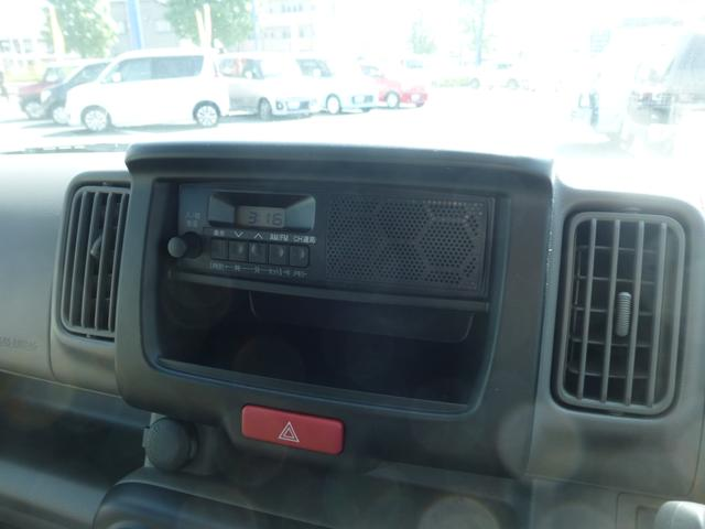PAリミテッド 3型 2WD 4AT(9枚目)