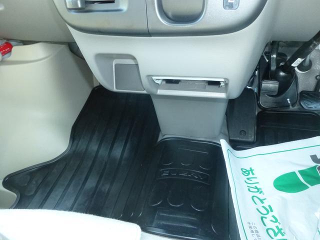 PAリミテッド 3型 2WD 4AT(11枚目)